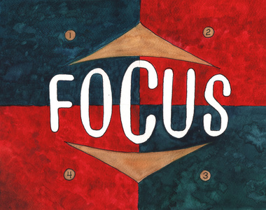 "Focus (from ""Pop"")"