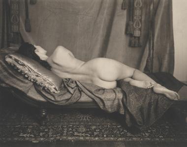 """La grande Odalisque"", 1911"