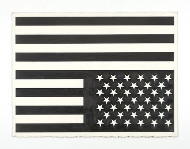 No Title (flag/american recordings)