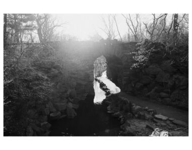 Untitled (Promising morning, Glen Span Arch)