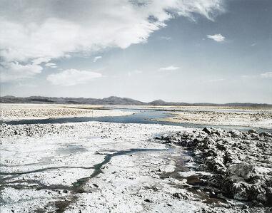 Salar de Atacama, Cile