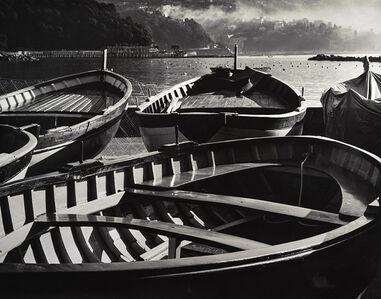 Fishing Boats, Lerici, Italy