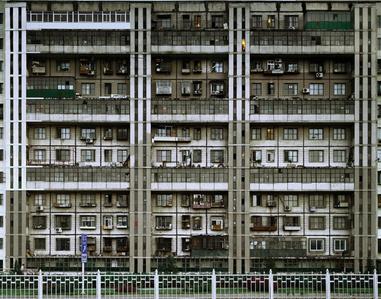 #3 Puhuangyu Erli, Beijing