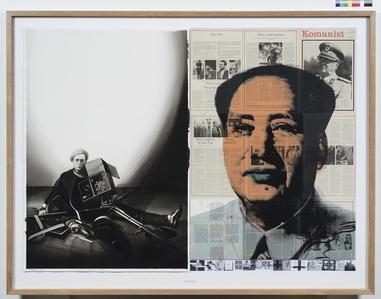 DATES, Radenko Milak & Roman Uranjek,  Februar 1, 1966,  Buster Keaton Died