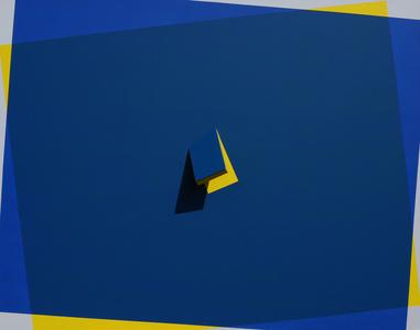 Allotropism - Meta-blue