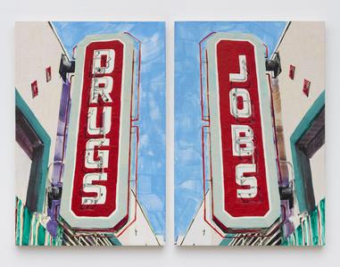 DRUGS/JOBS