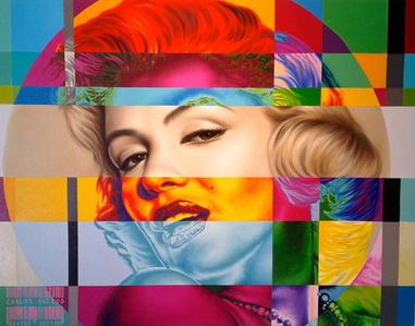 Marilyn IV
