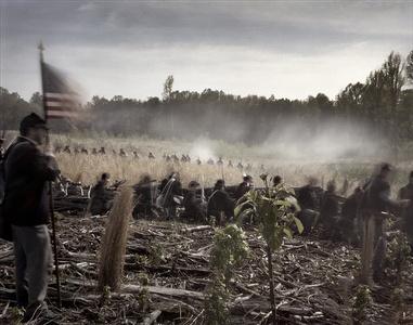 Chancellorsville: Battle