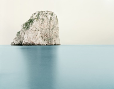 Capri. The Diefenbach Chronicles, #003