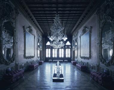 Palazzo Giustinian dalle Zogie, Venice, Italy