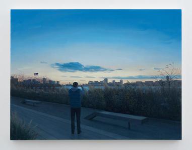Highline Dusk
