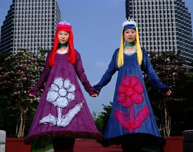 Princess Twins