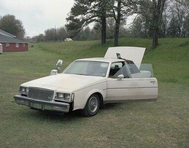 Trap Car