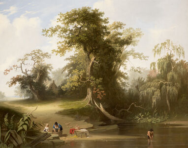 Landscape: Rural Scenery