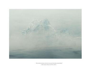 Serie EOLIONIMIA  Iceberg #2