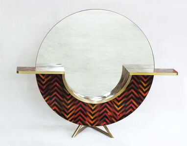 Hair series dressing table