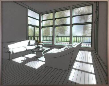 The Sunshine Room II