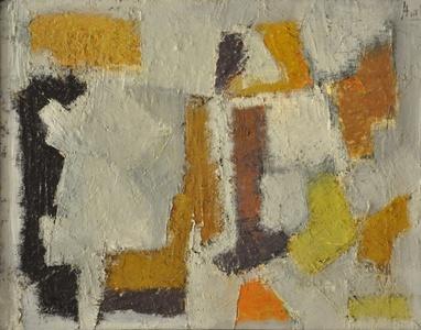 Composition ( Peinture)