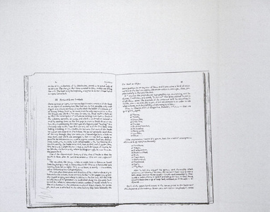 Untitled (The Book as Object)