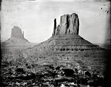 Monument Valley (My Darling Clementine)