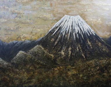 I Dream of Fuji