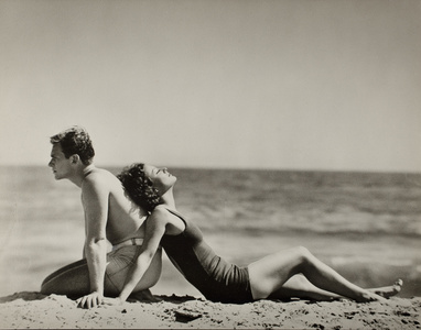 Douglas Fairbanks, Jr. & Joan Crawford