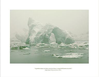 Serie EOLIONIMIA  Iceberg #13