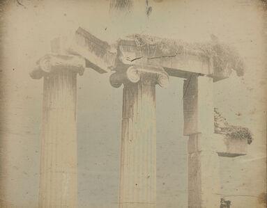 Aphrodisias, Temple de Venus