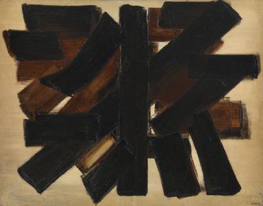 Peinture 114 x 146 cm