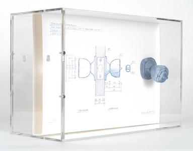 Doorknob/Bathroom