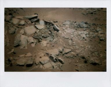 PlanetStories (Rocks #37_Mars)