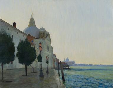 Giudecca in Winter
