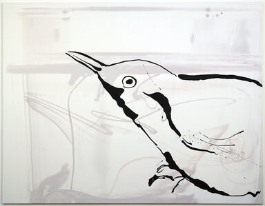 Dream machine's bird