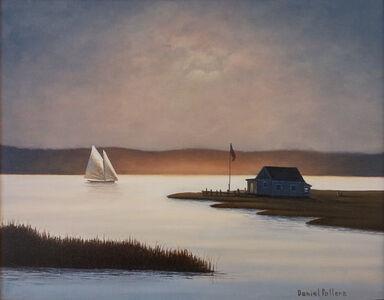 Sailing the Marsh