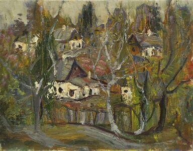 Old Marivpol