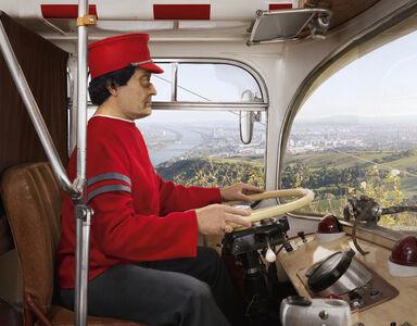 Busfahrer von Urbino