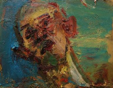 Head of Adam