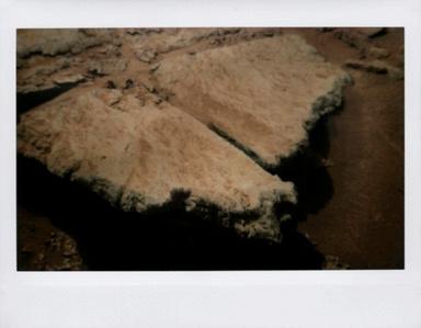 PlanetStories (Rocks #6_Mars)