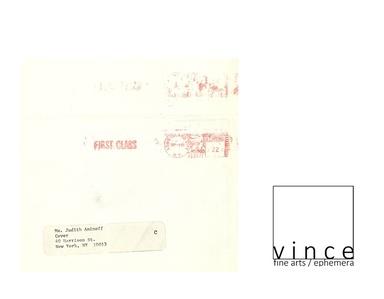 "2- Poster/Invites, ""Warhol / Basquiat Paintings"", Shafrazi Exhibition NYC"