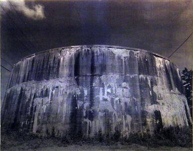 Lava Tank