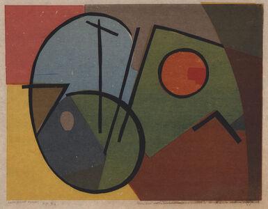 Landscape Forms  1944