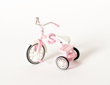 It's Knot a Bike