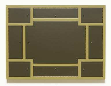 Cabinet No. 16