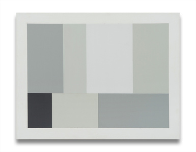 Small Grey Test Pattern 2