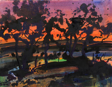 Limpopo Sunset