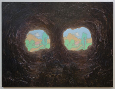 Untitled (Caves)