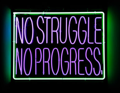 Struggle and Progress (Frederick Douglass)