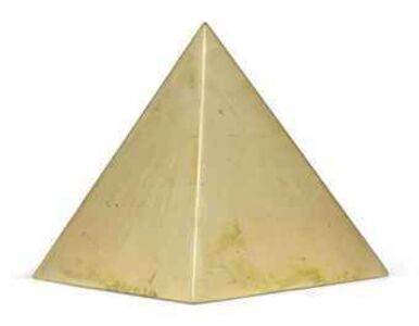 Figura Geométrica (pyramid)