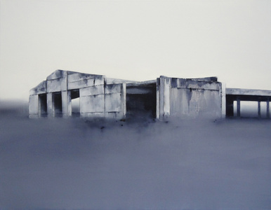 untitled III/ Abandoned Farm Series