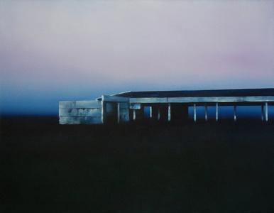 Untitled II/ Abandoned Farm Series